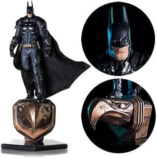 Best batman statue with villains Reviews