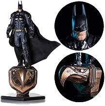 batman iron studios