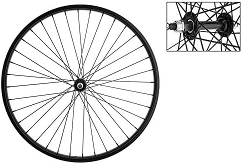 Wheel Be super welcome Discount is also underway Master Front Bicycle 26 x Bol 2.125 Steel 36H 1.75