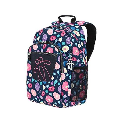 haz tu compra mochilas totto niña online
