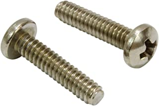 SHOULDER SCREW PAN SLOTTED 4-40 Pack of 30