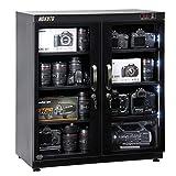 HOKUTO 防湿庫・ドライボックス 保管庫 レンズやカメラのカビ対策 (135L全自動)