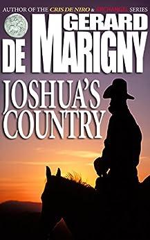 Joshua's Country by [Gerard de Marigny]