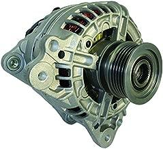 New Alternator For 2006-2014 VW Volkswagen Beetle 2.5L, 2011-2013 Jetta 2.5L, 2012-2014 Passat 2.5L