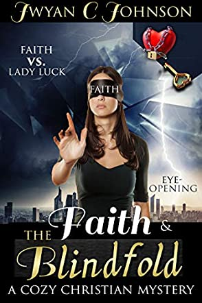 Faith & The Parable of The Blindfold
