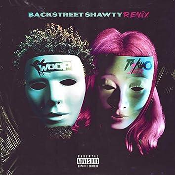 Backstreet Shawty (Remix) [feat. Tokyo Jetz]