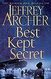 By Jeffrey Archer Best Kept Secret (Indian ed) [Paperback]