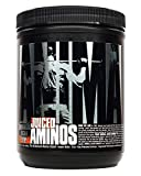 Animal Juiced Aminos - 6g BCAA/EAA Matrix plus 4g Amino Acid Blend for Recovery and Improved Performance - Orange - 30 Servings