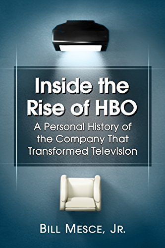 Inside the Rise of HBO: A Personal History of the Company That ...
