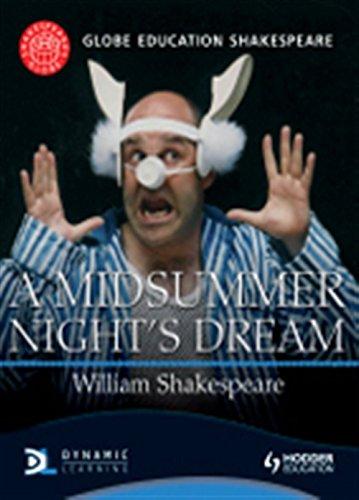 Globe Education Shakespeare: A Midsummer Night\'s Dream
