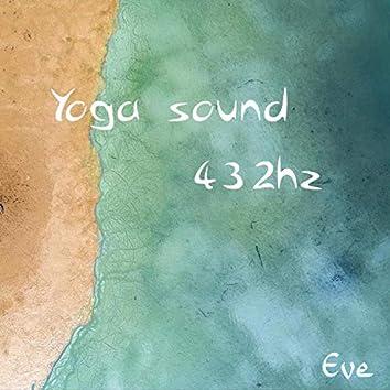 Yoga Sound 432 Hz