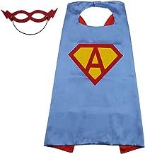 Best superman cape pattern Reviews
