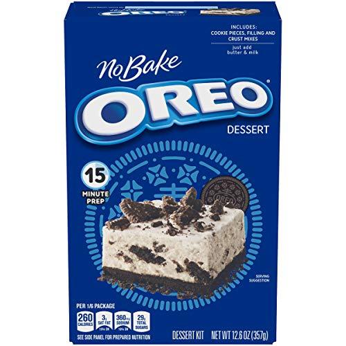 no bake - 6