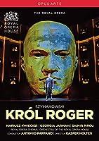 Krol Roger [DVD] [Import]