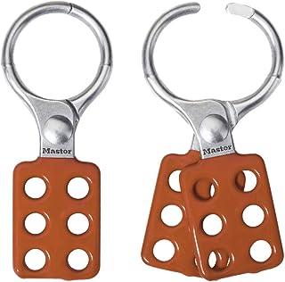 Master Lock 453L Lockout Tagout Oversized Plug & Hoist Control Cover