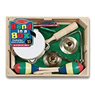Melissa & Doug Band in A Box