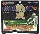 エコギア(Ecogear) ワーム 熟成アクア バグアンツ 3.3インチ 83mm オキアミ J01 ルアー