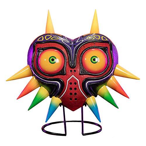 First4Figures - Legend of Zelda Majora's Maske (Standard) PVC / Figuren, LZMMST