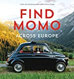 Find Momo across Europe - Another Hide-and-Seek Photography Book