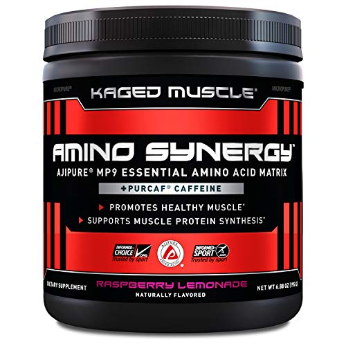 Kaged Muscle Amino Synergy (30 Servings)