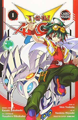 Yu-Gi-Oh! Arc-V 1