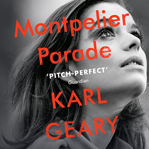 Montpelier Parade cover art