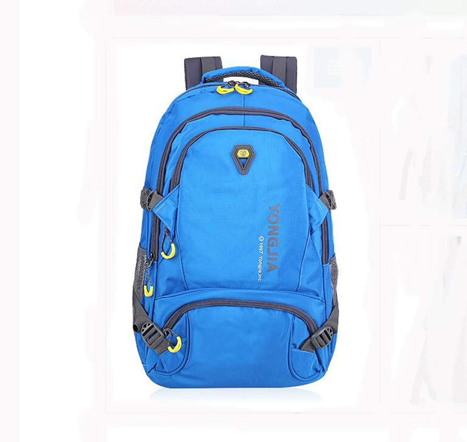 Backpack Hiking Backpack Outdoor Travel Sports and Leisure Student Bag
