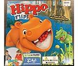 Hasbro Spiele 98936100 - Hippo Flipp, Kinderspiel