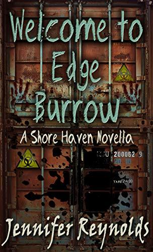 A Shore Haven novella from Jennifer Reynolds