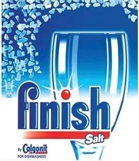 Finish Salt For Dishwasher 2kg