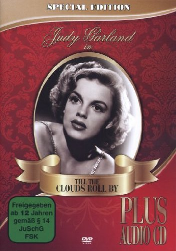 Till the clouds roll by + CD Judy Garland [Special Edition] [2 DVDs]