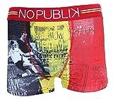 No Publik       Euro 2016  Boxer Kinder       Belg