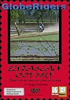 Globeriders Eurasian Odyssey [DVD]