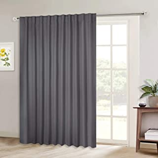 lined curtains for patio doors