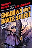 Shadows Over Baker Street: New Tales of Terror! - Michael Reaves