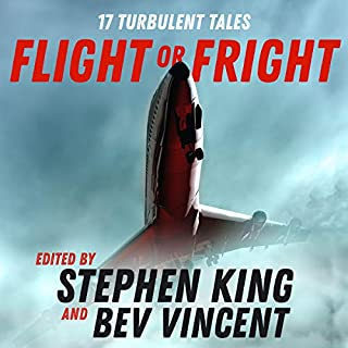 Flight or Fright cover art