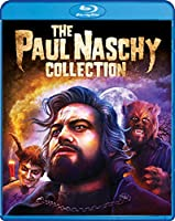 Paul Naschy Collection/ [Blu-ray] [Import]