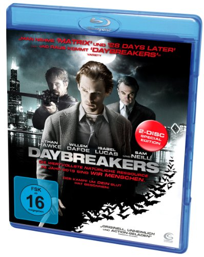Photo of Daybreakers – Special Edition