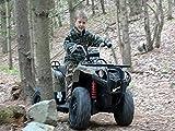 Grizzly Four Wheeler 24-Volt Quad For Kids