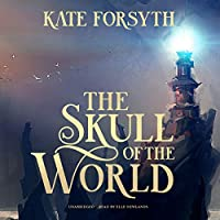 The Skull of the World (Witches of Eileanan)