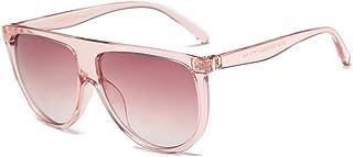 JJLIKER Unisex Polarized Protection Sunglasses Classic Vintage Fashion Full Frame Goggles Beach Outdoor Eyewear