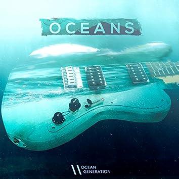 Oceans (We Are the Oceans) [Alt. Punk Version]