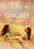 Der Sommer Von Sangailé [Import]