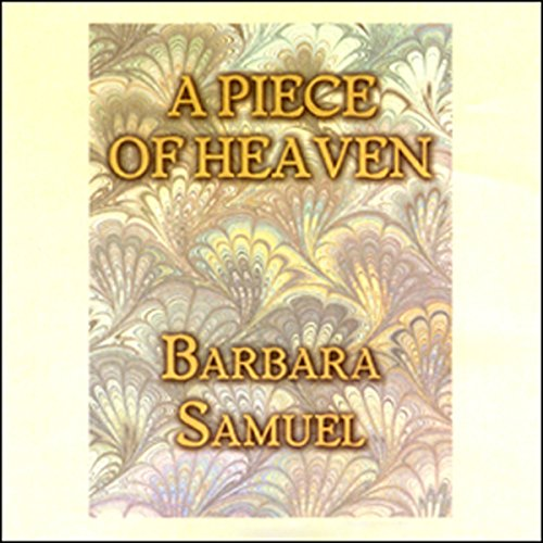 A Piece of Heaven audiobook cover art