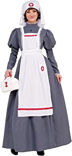 Forum Novelties Inc - Civil War Nurse Adult Costume
