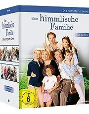 Eine himmlische Familie - Die komplette Serie [55 DVDs]