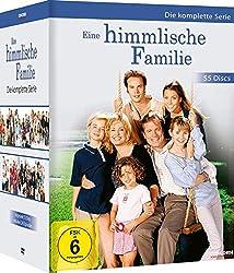 Eine himmlische Familie – Die komplette Serie (DVD)