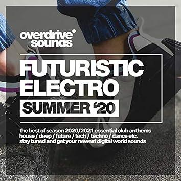 Futuristic Electro Summer '20