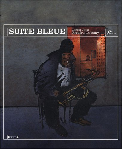 Suite Bleue