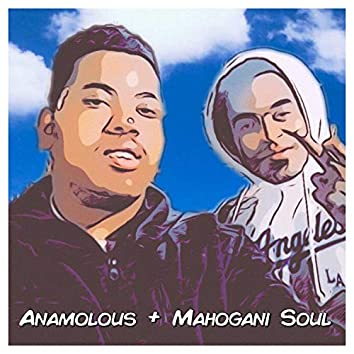 In the Zone (feat. Mahogani Soul)